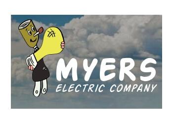Myers Electric Company Birmingham Electricians