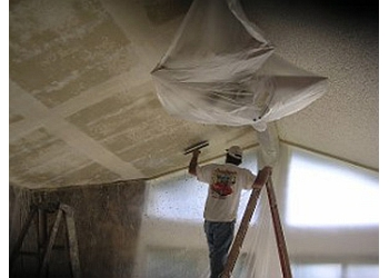 Bakersfield painter Myers Painting Inc.