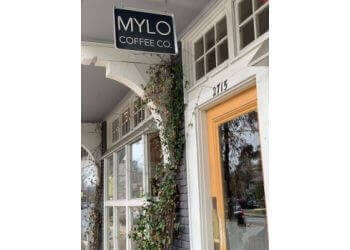 Little Rock cafe Mylo Coffee Co.