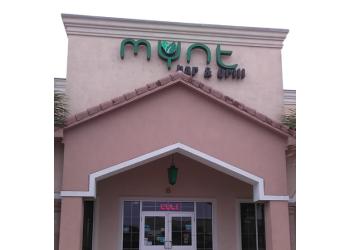 Brownsville sports bar Mynt Bar & Grill