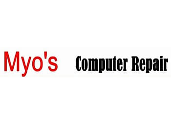 Indianapolis computer repair Myo's Computer Repair