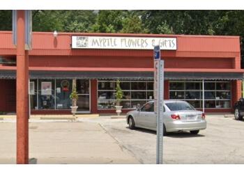 Toledo florist Myrtle Flowers & Gifts
