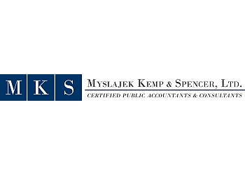 Minneapolis accounting firm Myslajek Kemp & Spencer, Ltd.
