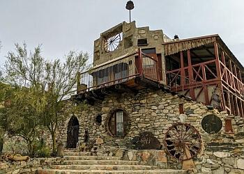 Phoenix landmark Mystery Castle