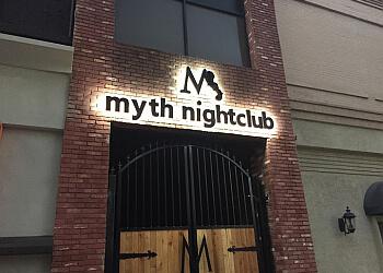 Jacksonville night club Myth Nightclub