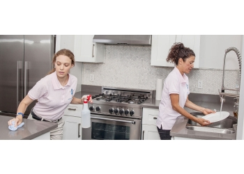 San Francisco house cleaning service Mythical Maids