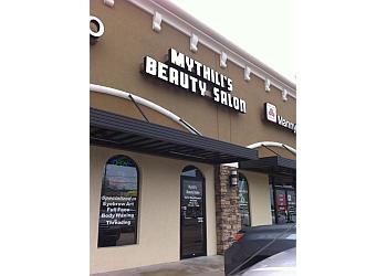 Houston beauty salon Mythili's Beauty Salon