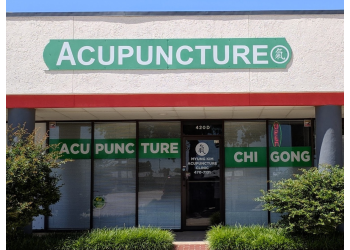 Oklahoma City acupuncture Myung Kim Acupuncture Clinic