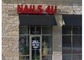 Madison nail salon NAILS 4 U