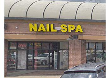 Mesquite nail salon NAIL SPA