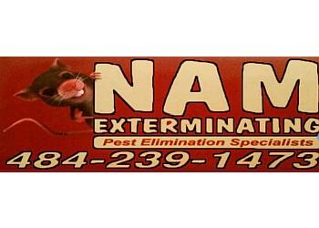 Allentown pest control company NAM Exterminating, Inc.