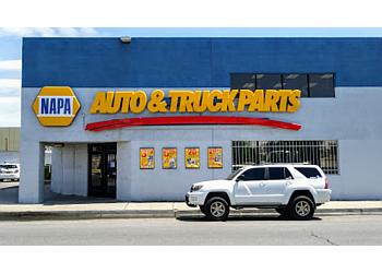 Albuquerque auto parts store NAPA Auto Parts