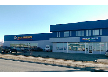 Anchorage auto parts store NAPA Auto Parts