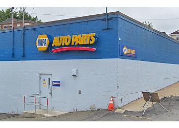 Boston auto parts store NAPA Auto Parts