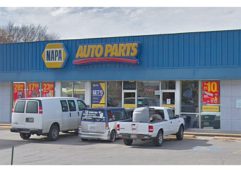 Dallas auto parts store NAPA Auto Parts