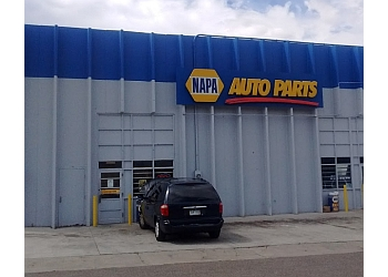 Denver auto parts store NAPA Auto Parts