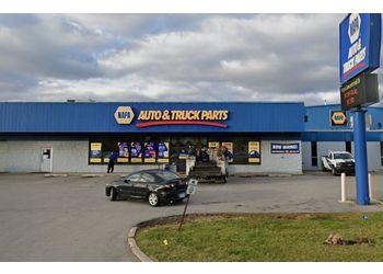Fort Wayne auto parts store NAPA Auto Parts