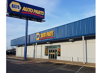 Fort Worth auto parts store NAPA Auto Parts
