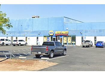 Fresno auto parts store NAPA Auto Parts