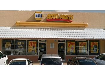 Hialeah auto parts store NAPA Auto Parts