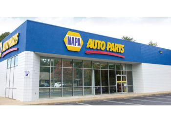 Honolulu auto parts store NAPA Auto Parts
