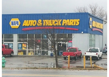 Indianapolis auto parts store NAPA Auto Parts