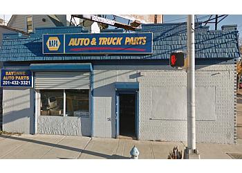 Jersey City auto parts store NAPA Auto Parts