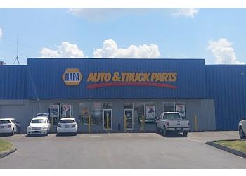 Kansas City auto parts store NAPA Auto Parts