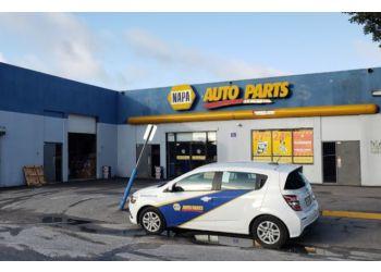 Miami auto parts store NAPA Auto Parts