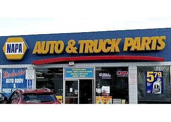 Modesto auto parts store NAPA Auto Parts
