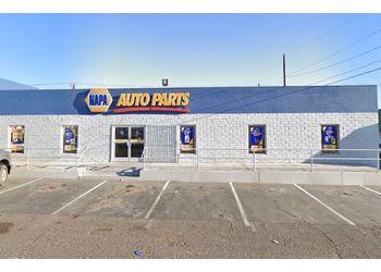 North Las Vegas auto parts store NAPA Auto Parts