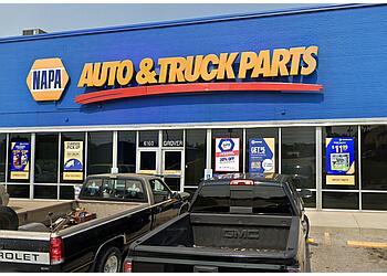 Omaha auto parts store NAPA Auto Parts