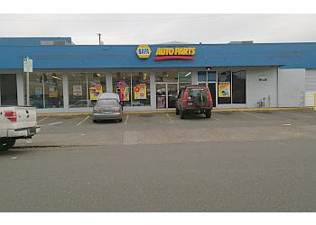 Portland auto parts store NAPA Auto Parts