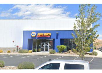 Reno auto parts store NAPA Auto Parts