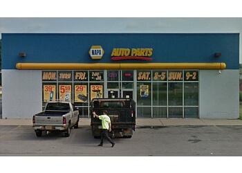 Rochester auto parts store NAPA Auto Parts