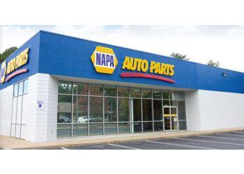 San Francisco auto parts store NAPA Auto Parts