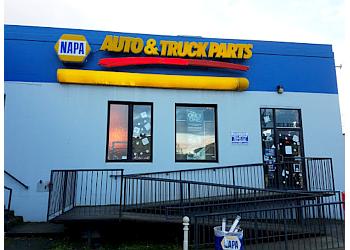 Seattle auto parts store NAPA Auto Parts