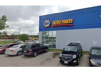 St Louis auto parts store NAPA Auto Parts