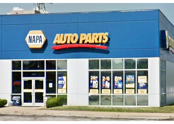 St Louis auto parts store NAPA Auto Parts