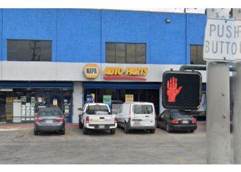 Los Angeles auto parts store NAPA Auto Parts - LA Truck & Auto