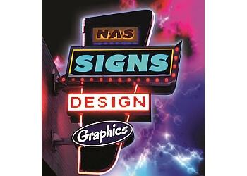 Buffalo sign company N.A.S SIGN COMPANY