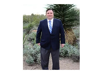 Mesa patent attorney NATHAN BROWN