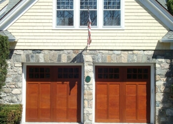 Bellevue garage door repair NATIONAL DOOR, INC.