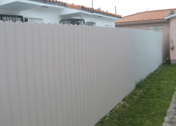 Hialeah fencing contractor NATIONAL FENCES OF MIAMI.INC