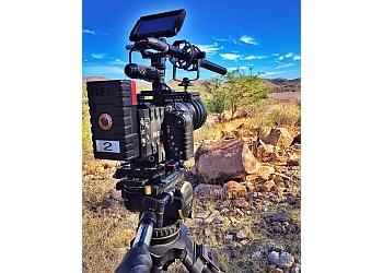 Chula Vista videographer NAV Productions