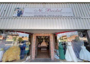 Stockton bridal shop NC Bridal