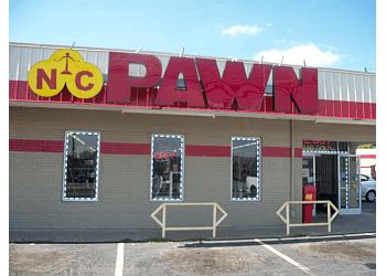 Winston Salem pawn shop NC Gold & Pawn