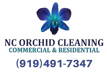 Durham house cleaning service NC Orchid Cleaning