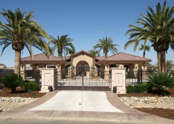 Visalia residential architect N. David Williams  Architect