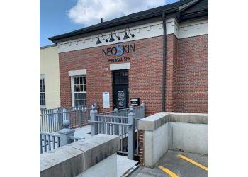 Akron med spa NEOSkin Center